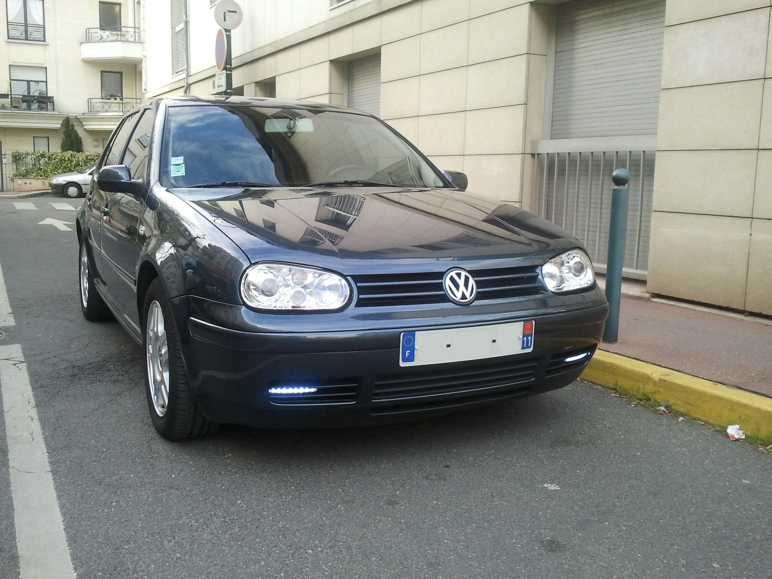 vw golf iv tdi 110 confort 2001 garage des golf iv tdi 110 forum volkswagen golf iv. Black Bedroom Furniture Sets. Home Design Ideas