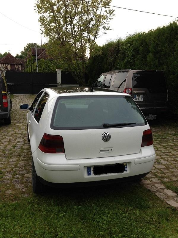 vw golf iv tdi 90 basis by sh4rk garage des golf. Black Bedroom Furniture Sets. Home Design Ideas