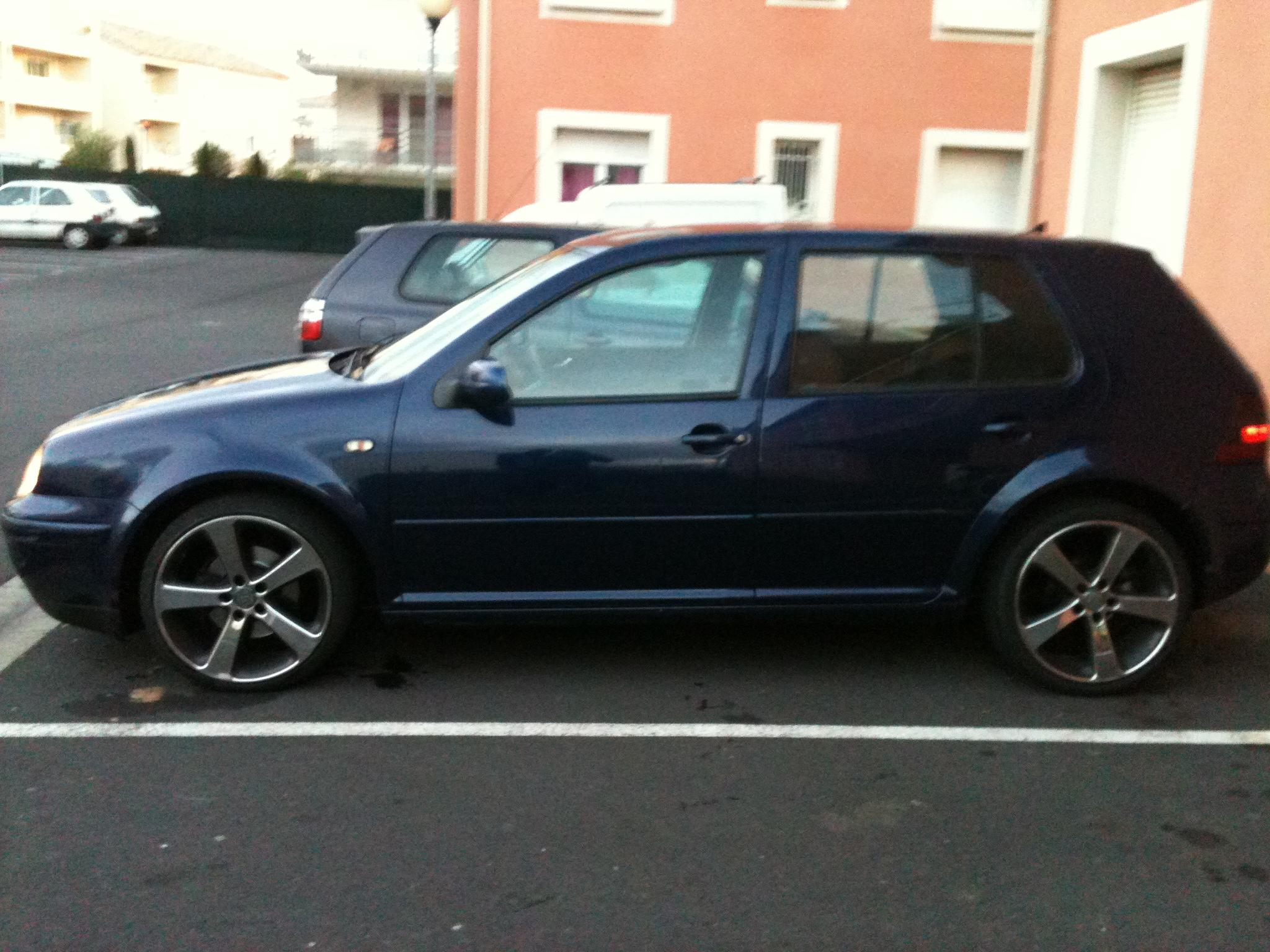 vw golf iv  tdi 100 r32 - 2003   garage des golf iv tdi 100