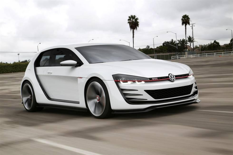 golf design gti actualit s vw dans la presse et sur. Black Bedroom Furniture Sets. Home Design Ideas