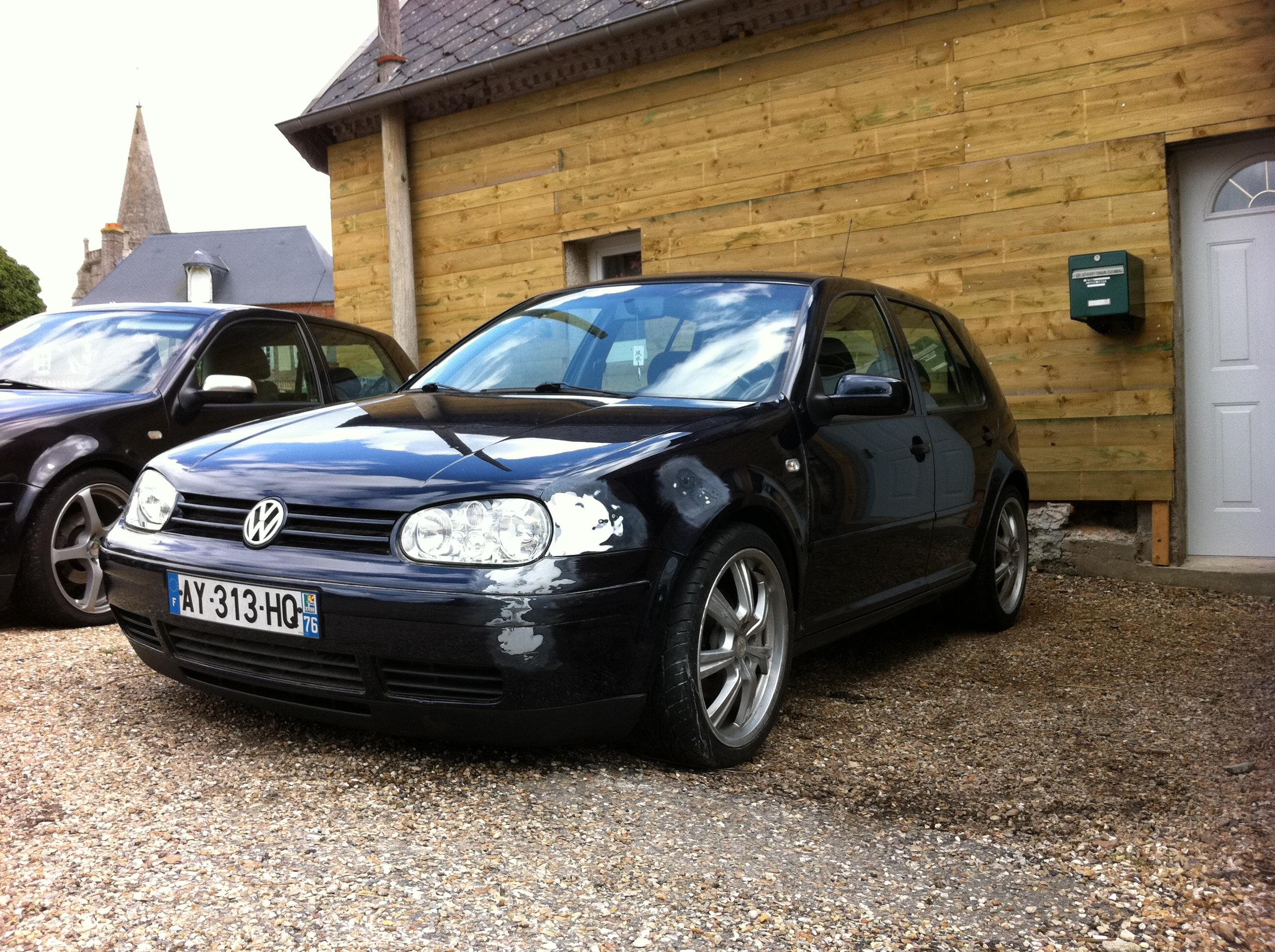 vw golf iv tdi 150 gti 19 garage des golf iv tdi 150 page 2 forum volkswagen golf iv. Black Bedroom Furniture Sets. Home Design Ideas