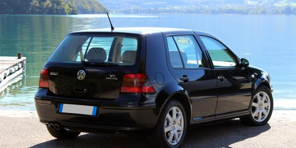 vw golf iv v6 4motion de jaksss photo garage des. Black Bedroom Furniture Sets. Home Design Ideas