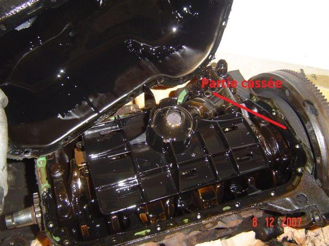 piece plastique carter d 39 huile diesel probl mes m caniques forum volkswagen golf iv. Black Bedroom Furniture Sets. Home Design Ideas
