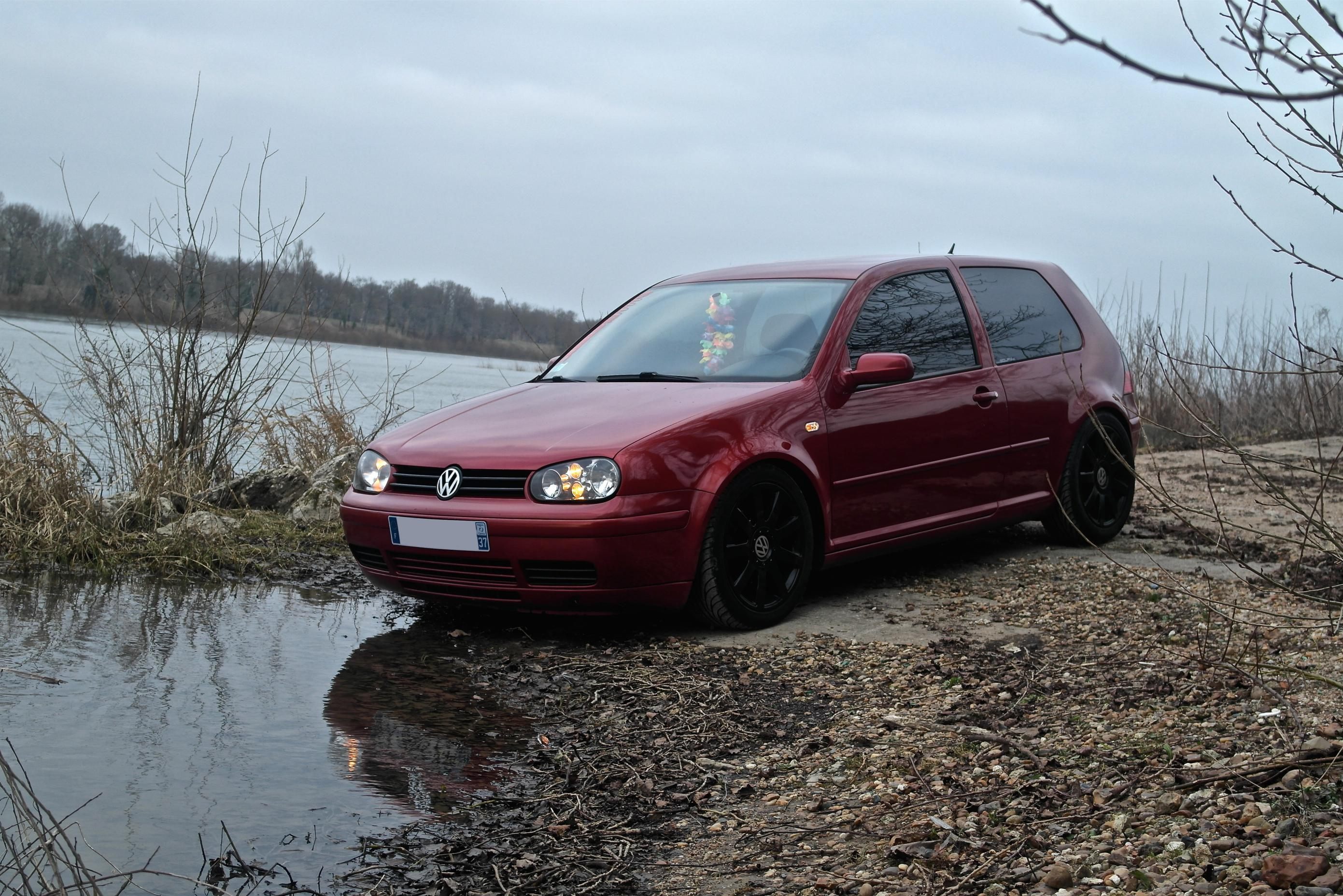 golf iv tdi 110 rouge canyon julie  u0026gt  gti trouv u00e9e  d page