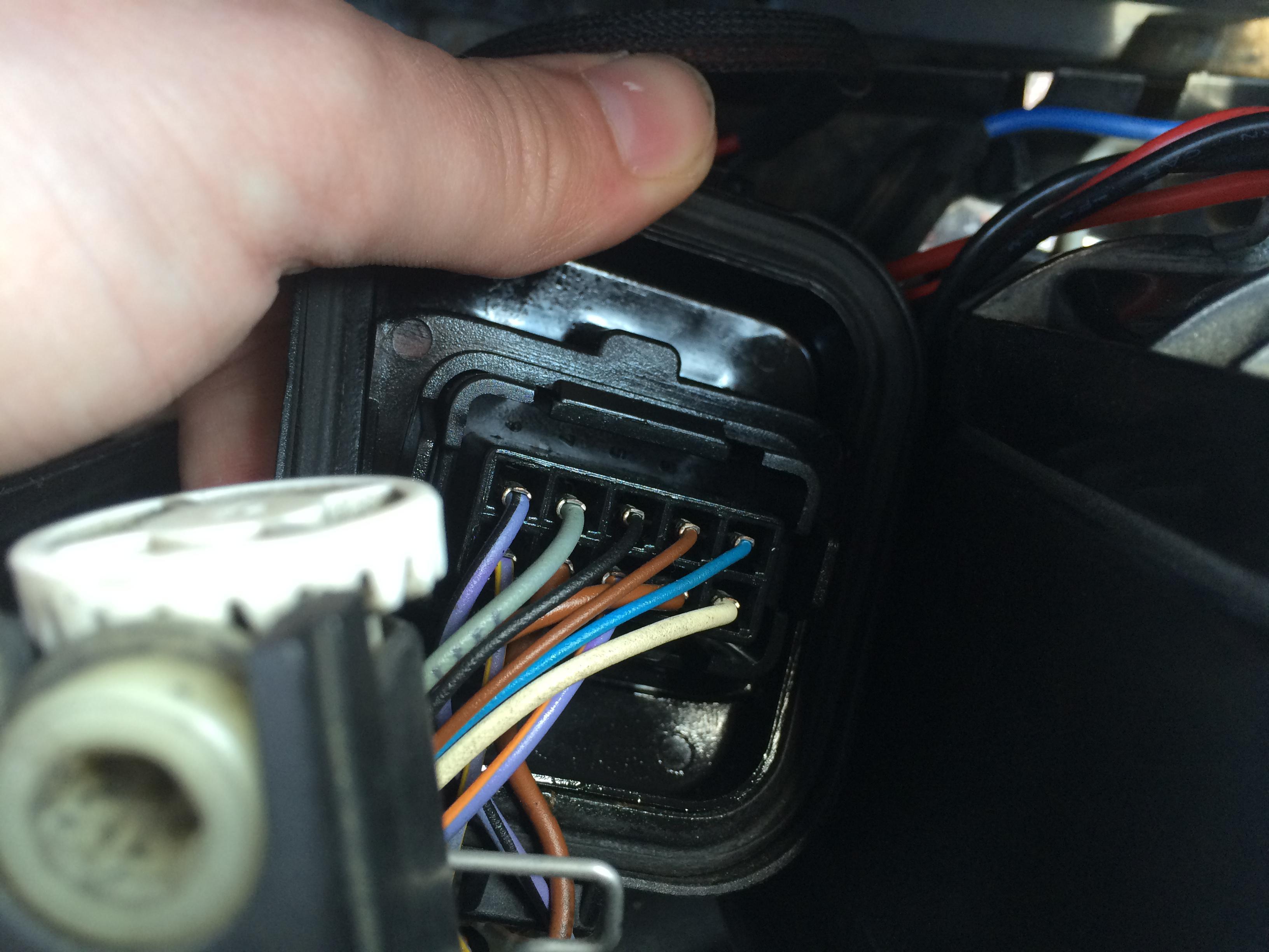 probleme eclairage phares problemes electriques ou electroniques forum volkswagen golf iv