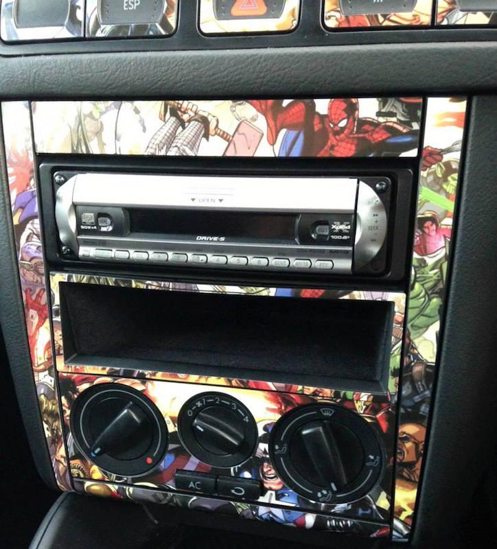 opinion de vinyl sur la console centrale bac sable forum volkswagen golf iv. Black Bedroom Furniture Sets. Home Design Ideas