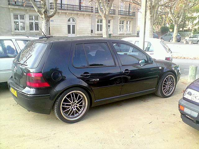 golf iv tdi 150 confort niko garage des golf iv tdi 150 forum volkswagen golf iv. Black Bedroom Furniture Sets. Home Design Ideas