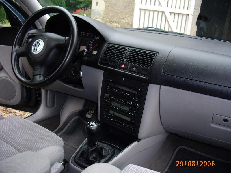 golf iv tdi 115cv confort ann e 2001 garage des golf iv tdi 115 forum volkswagen golf iv. Black Bedroom Furniture Sets. Home Design Ideas