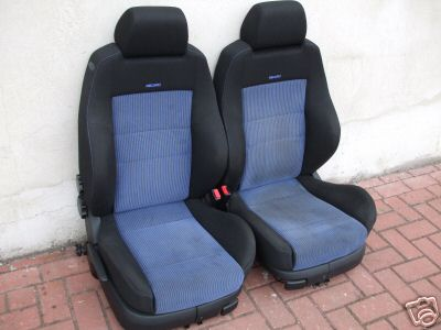 housses de sieges recaro a3 et golf 4 accessoires int rieurs forum volkswagen golf iv. Black Bedroom Furniture Sets. Home Design Ideas