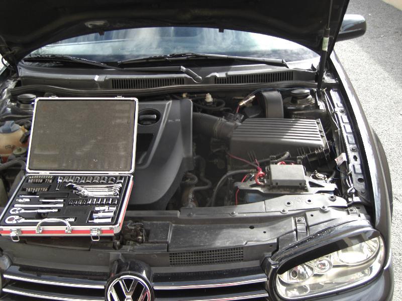 Golf iv tdi 115 de ben56 demontage turbo photo glastint for Garage turbo igny