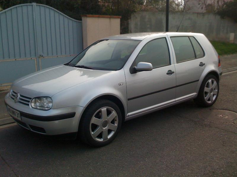 Golf iv tdi 115 de slayersnake garage des golf iv tdi for Garage volkswagen herault