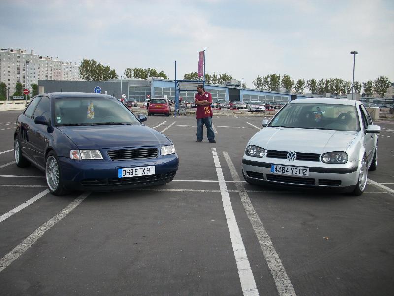 Parking rencontre 77