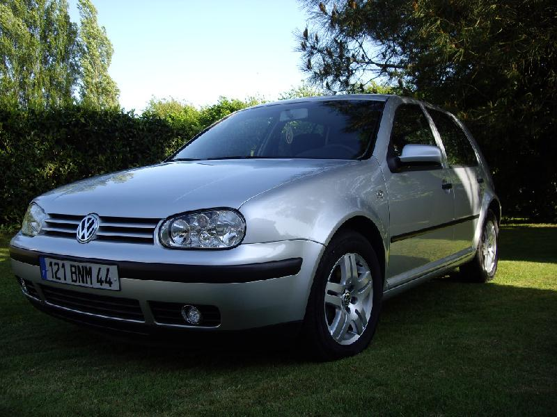 Golf iv match tdi 130 de laurent 2 garage des golf iv for Garage volkswagen herault