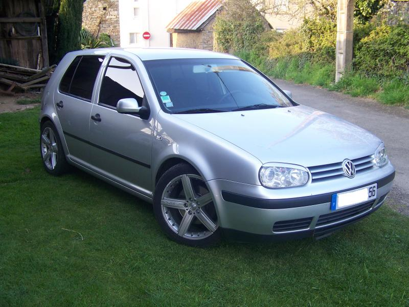 golf 4 match tdi 130 cv   garage des golf iv tdi 130