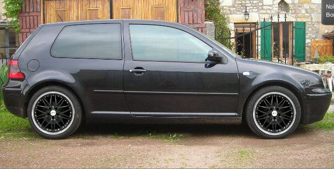 Golf iv tdi 150 gti de montvicqking garage des golf iv for Garage volkswagen herault