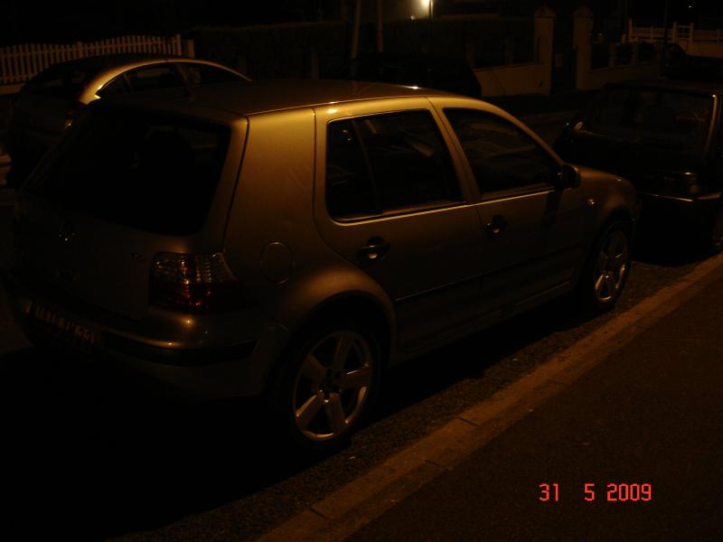 Golf tdi 100 de jeffdu22 200 000km pass garage des for Garage auto igny