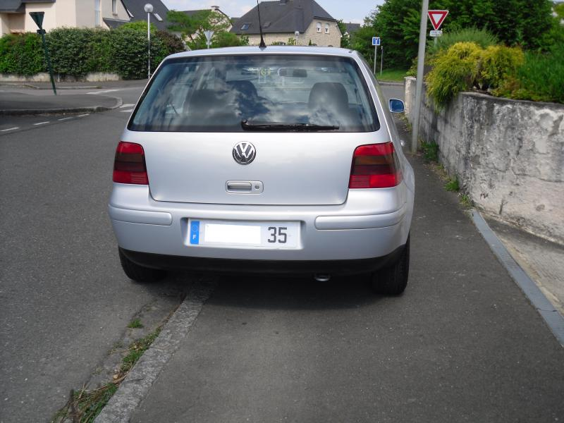 golf 4 1 6 sr de ludogolf garage des golf iv 1 6 1 6 16v page 3 forum volkswagen golf iv. Black Bedroom Furniture Sets. Home Design Ideas