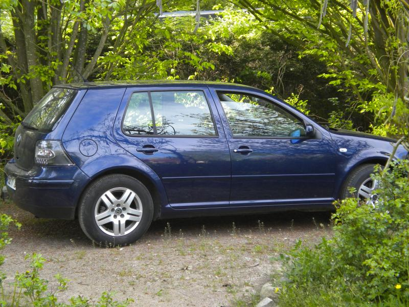 Golf iv tdi 110 de fabgolf76 plus de probleme de turbal for Garage 2000 montreuil
