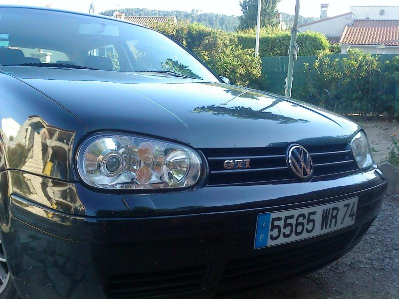 golf 4 gti de seb vendu garage des golf iv 1 8 1 8 20v 1 8 t page 3 forum. Black Bedroom Furniture Sets. Home Design Ideas