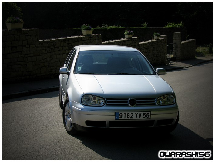 golf iv tdi 130 sportplus de quarashi56   garage des golf