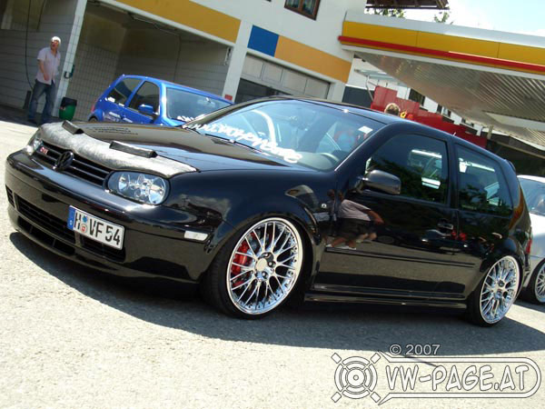 Golf iv nouvelle gti de guesh6 garage des golf iv for Garage turbo igny