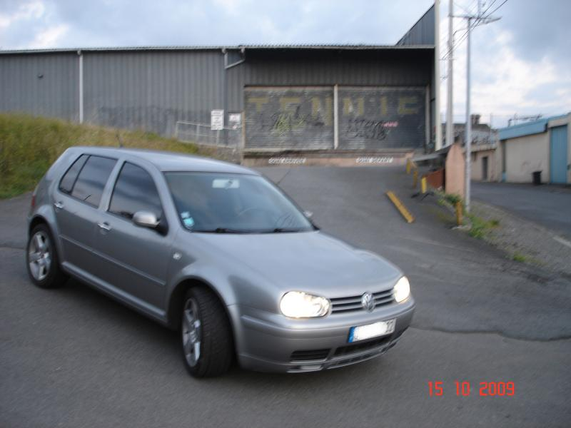 Golf tdi 100 de jeffdu22 200 000km pass garage des for Garage volkswagen herault