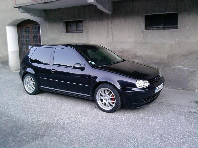 golf iv tdi 130 de bryan quoi mettre a l 39 arri re garage des golf iv tdi 130 page 3 forum. Black Bedroom Furniture Sets. Home Design Ideas