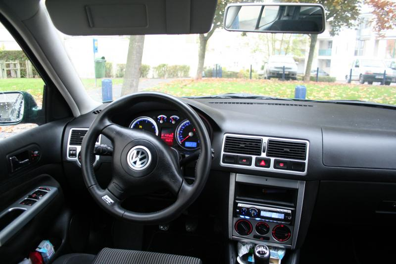 Interieur golf 4 r32 28 images golf gti 4 176 serie for Lederen interieur golf 4