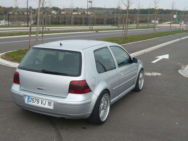 Golf iv tdi 110 de gregou retour chez vw garage for Garage volkswagen le chesnay 78