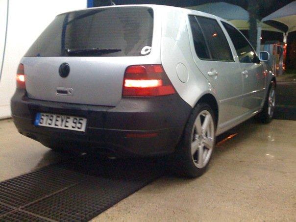 Golf iv tdi 130 de vatoslocos en pleine modification for Garage volkswagen paris 17