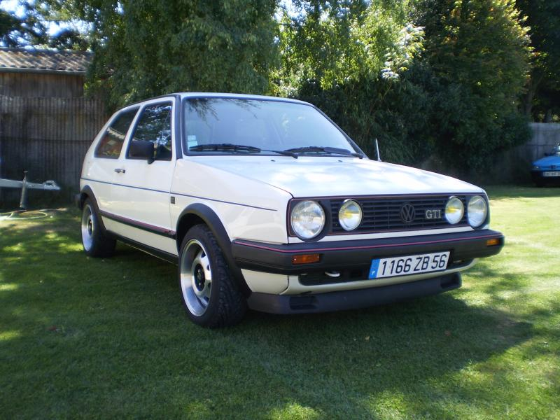 Vw golf ii gti 1988 autres v a g page 2 forum for Garage volkswagen henin beaumont