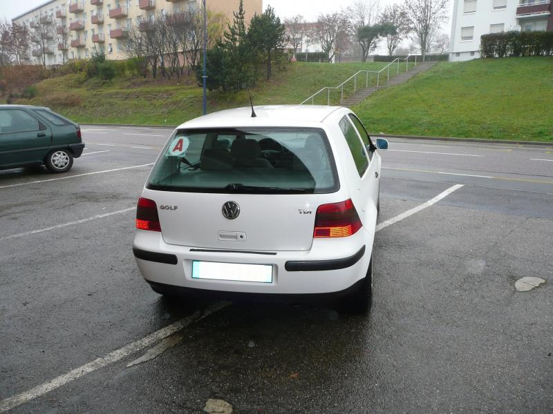 golf 4 tdi 90 de lucas 57450   modification   photos