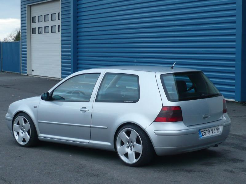 golf iv tdi 110 de gregou retour chez vw garage. Black Bedroom Furniture Sets. Home Design Ideas