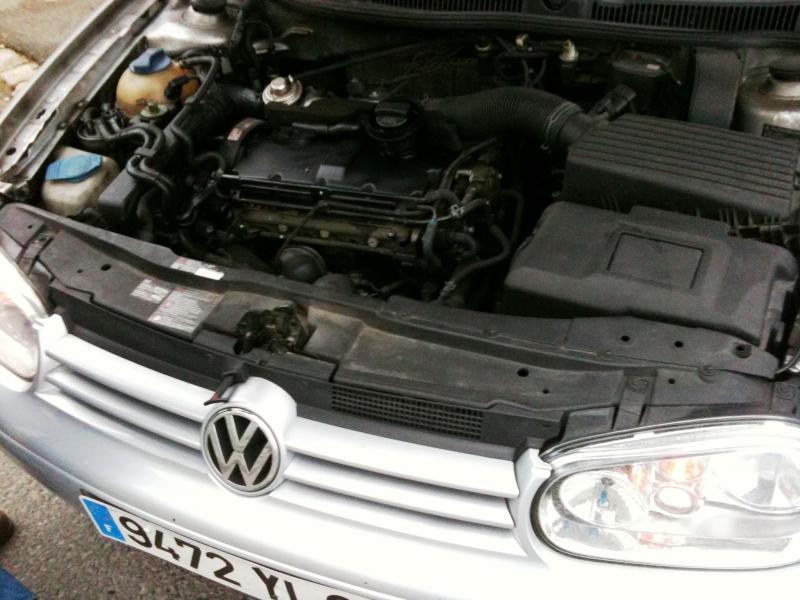 support moteur diesel probl mes m caniques forum volkswagen golf iv. Black Bedroom Furniture Sets. Home Design Ideas