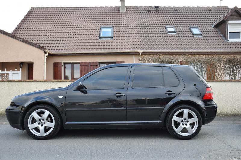 Golf iv tdi 130 sport d 39 audi80cl vendue garage des for Volkswagen meaux garage