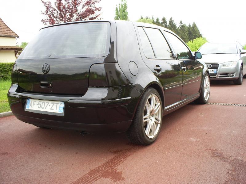 Golf iv tdi 90 full black garage des golf iv tdi for Avis garage lecat le creusot