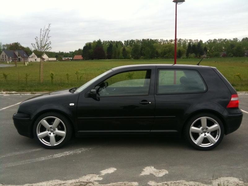 golf 4 tdi dark rabbit rs6 vwaddict59 garage des golf iv tdi 100 page 4 forum volkswagen. Black Bedroom Furniture Sets. Home Design Ideas