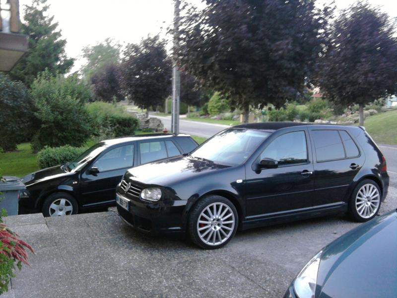 Golf iv tdi 110 de tequilla 67 petit soucis de consomation for Garage volkswagen saverne