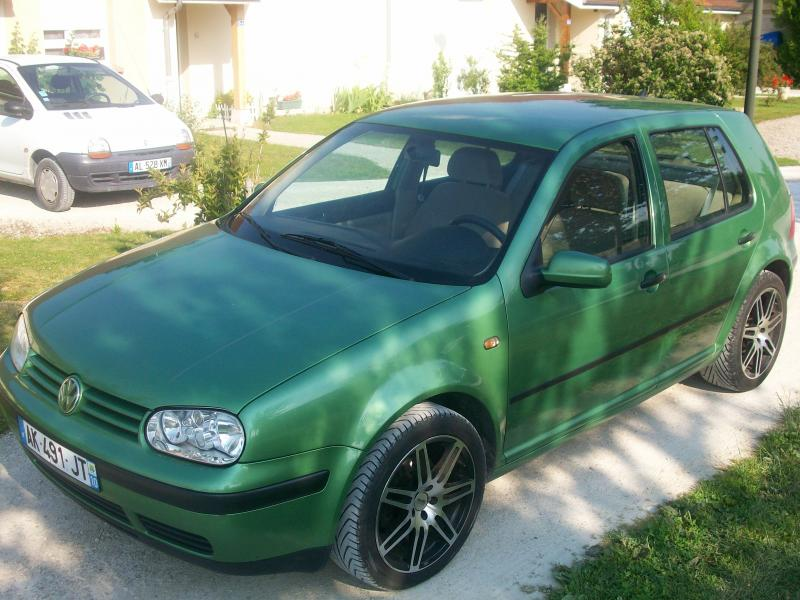 golf iv tdi 110 jean golf4 1998 garage des golf iv tdi 110 forum volkswagen golf iv. Black Bedroom Furniture Sets. Home Design Ideas