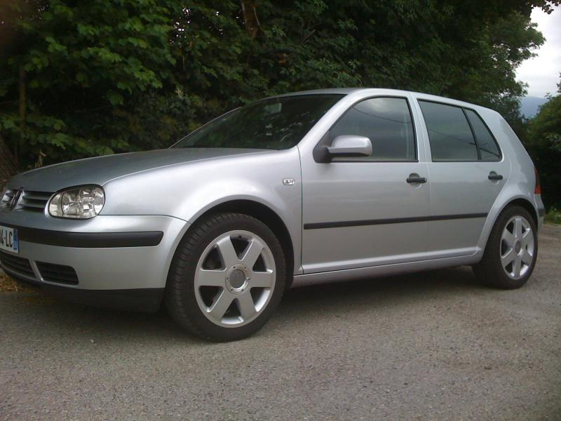 golf 4 tdi 115 confort de kevin38 garage des golf iv tdi 115 forum volkswagen golf iv. Black Bedroom Furniture Sets. Home Design Ideas