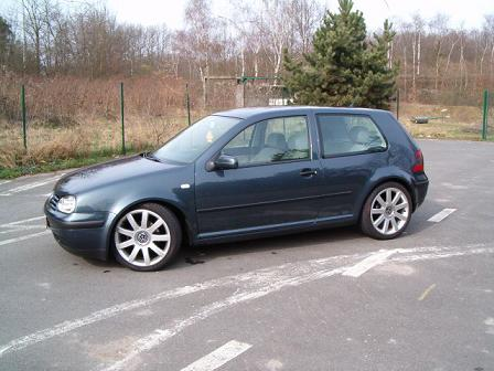 Golf iv tdi 115 d 39 adrien 67 feux r32 installer garage - Entraxe golf 4 ...