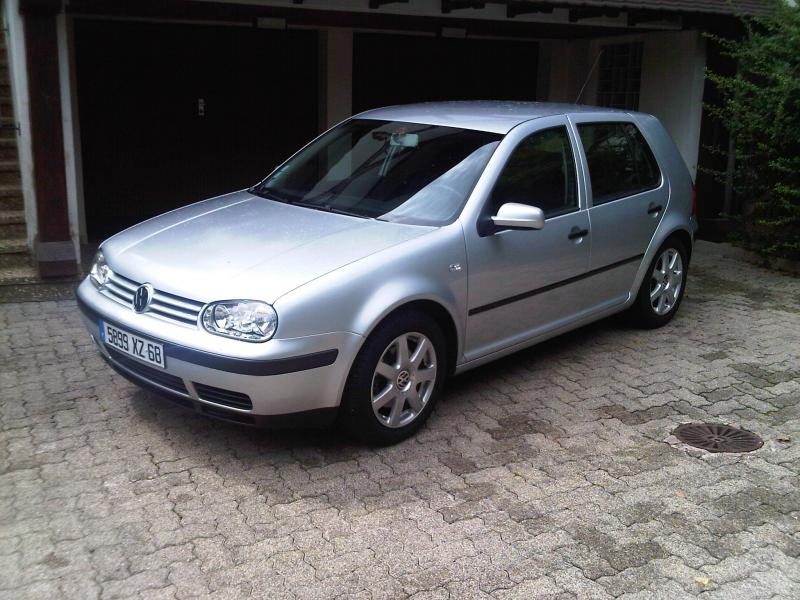 golf 4 tdi 130 4 motion de nt  modifs  u00e0 venir    garage