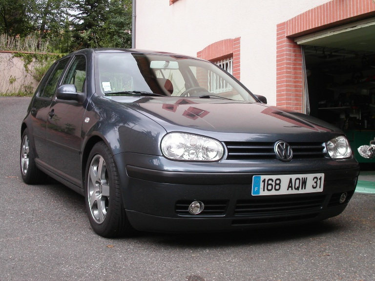 golf iv tdi 130 de rems 31 garage des golf iv tdi 130 forum volkswagen golf iv. Black Bedroom Furniture Sets. Home Design Ideas