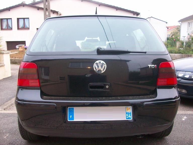 golf iv tdi 90 match garage des golf iv tdi 90 page 3 forum volkswagen golf iv. Black Bedroom Furniture Sets. Home Design Ideas
