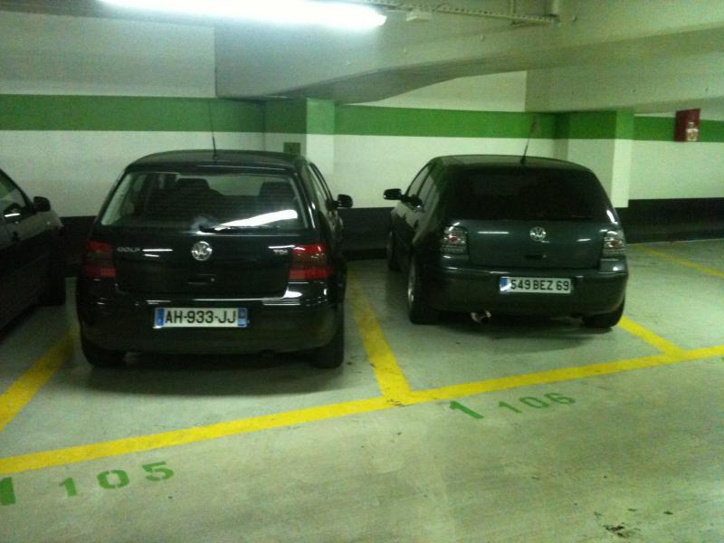 Golf 4 tdi 150 sport en projet garage des golf iv for Volkswagen cannes garage