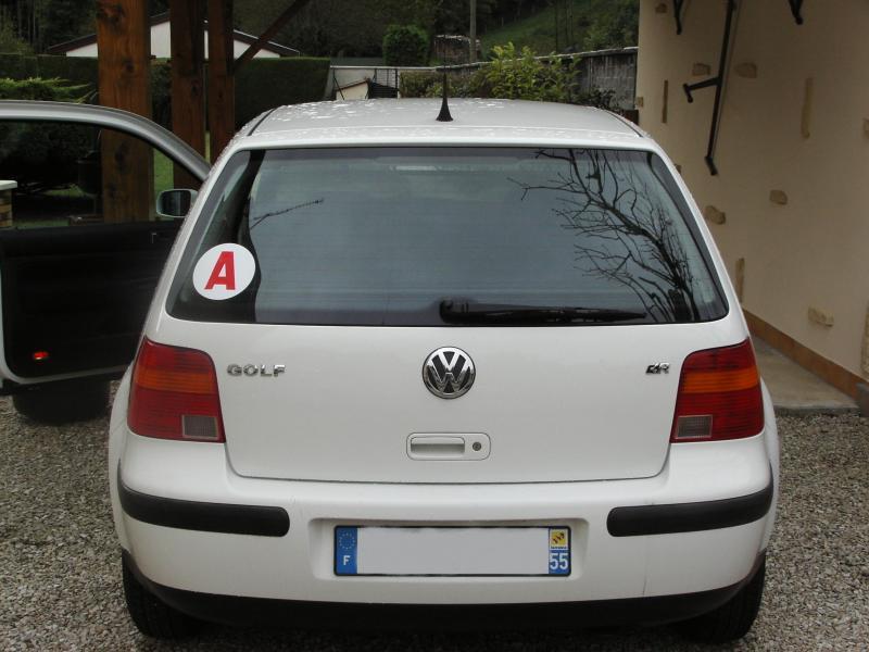 Golf iv 1 4 16s de pibi garage des golf iv 1 4 16v for Garage volkswagen henin beaumont