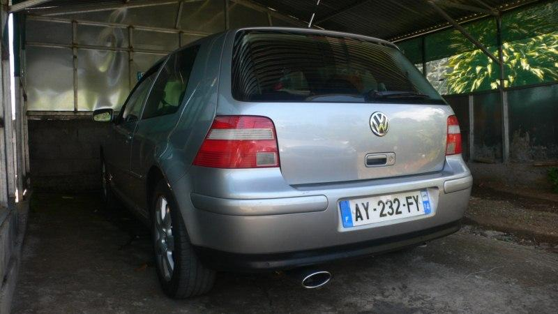 Golf 4 tdi 100 de carl974 photo ciel de toit garage des golf iv tdi 100 page 3 forum - Garage volkswagen saint denis ...