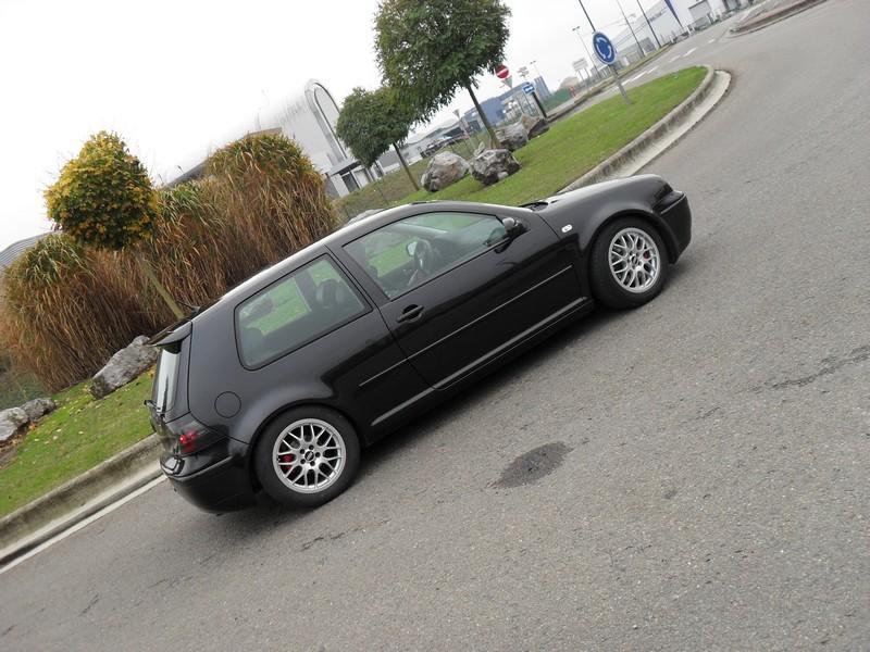 Pneu A Bas Prix >> jantes BBS GTI : Esthétique extérieure - Forum Volkswagen ...