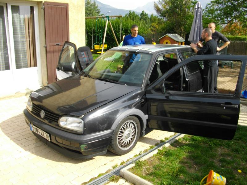 vw golf iii gtd 1992 autres v a g forum volkswagen golf iv. Black Bedroom Furniture Sets. Home Design Ideas