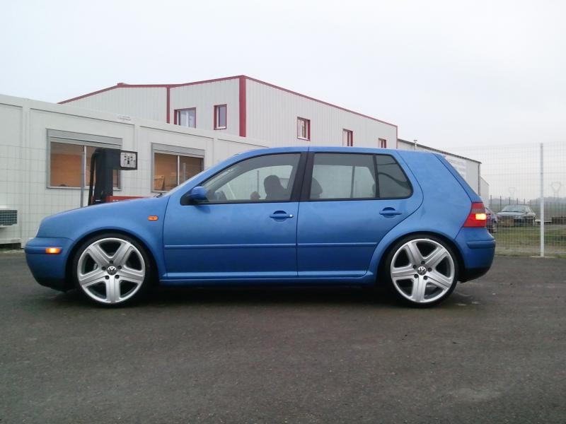 Golf 4 tdi 115 de philou garage des golf iv tdi 115 for Garage volkswagen biarritz